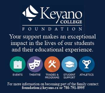 Keyano Foundation