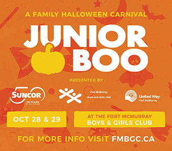 Junior Boo