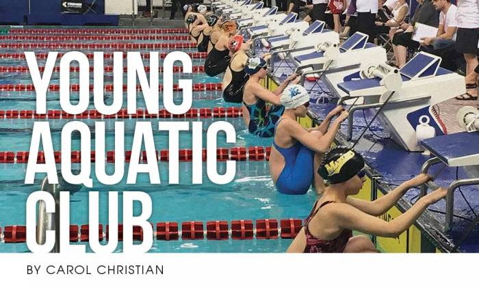 Young Aquatic Club