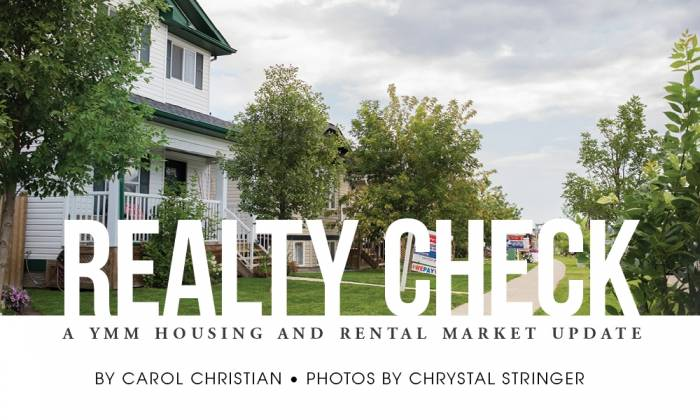 Realty Check: A YMM Housing & Rental Market Update