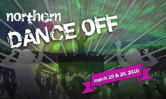 The 4th Annual Northern Dance Off