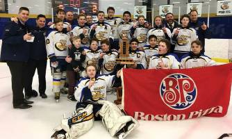 Boston Pizza: Teaming Up With The Community