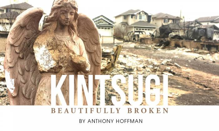 Kintsugi: Beautifully Broken