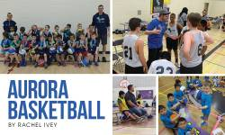 Aurora Basketball