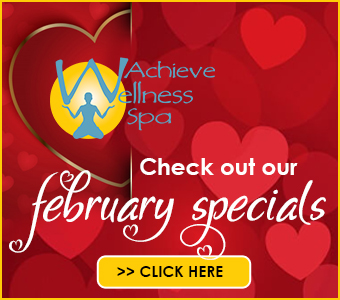 Achieve Wellness Spa Feb 2019