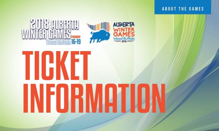Ticket Information
