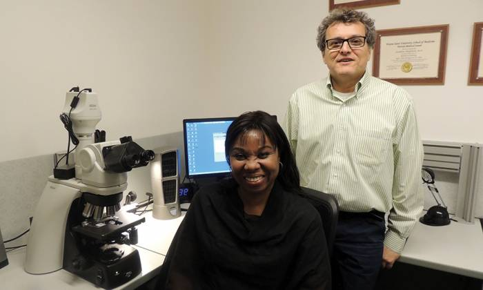 New Microscope Enhances Pathology Services in Wood Buffalo