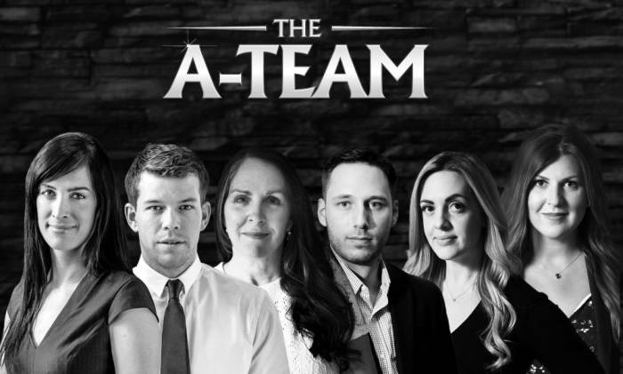 The A-Team: Putting Families First, Theirs & Yours - How a Top-Notch Team of REALTORS® Balance a 24/7 Schedule