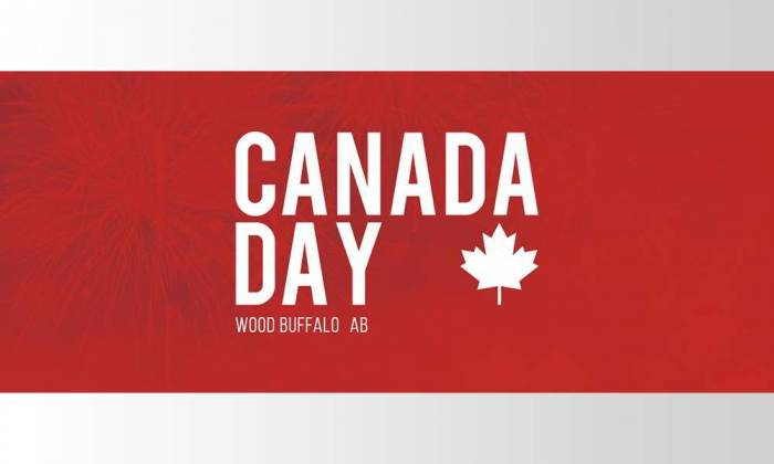 RRC announces Canada Day activities at MacDonald Island Park in two-day event lineup