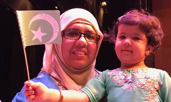 Pakistan Canada Association of Fort McMurray Celebrates Independence Day and 10 Years