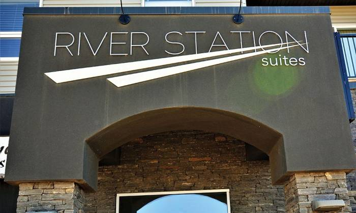 River Station District: Bringing Urban Living North