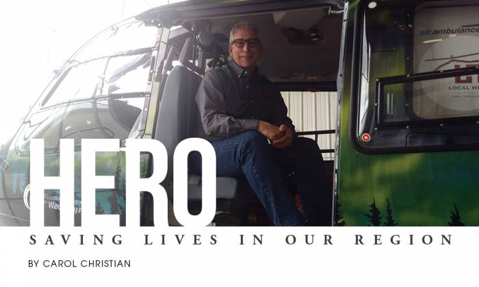 HERO: Saving Lives in Our Region