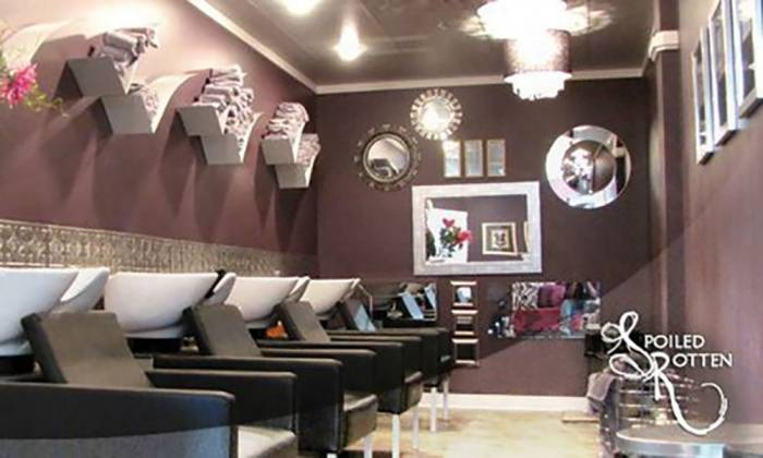 Best Beauty & Hair Salon
